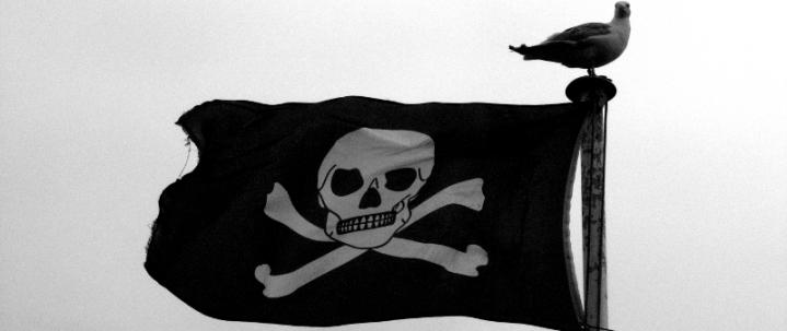 software-pirata